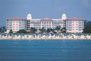 Palm Beach Shores Resort - Singer Island
