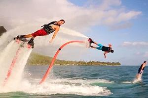 singer island hydroflying