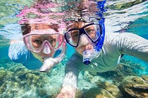 singer island snorkeling
